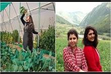 लाखों का पैकेज छोड़ लोगों को रोजगार दे रही ये पहाड़ी बहनें,...