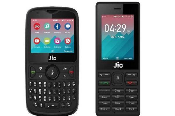 दो साल में 7 करोड़ फोन बेच Reliance Jio ने बनाया नया रिकॉर्ड