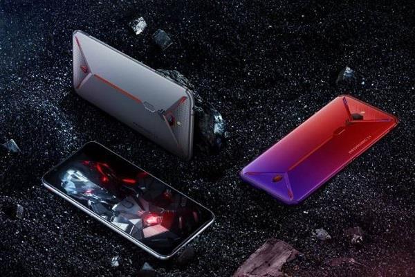 Nubia Red Magic 3S गेमिंग स्मार्टफोन भारत में हुआ लॉन्च, कीमत 35,999 रुपये
