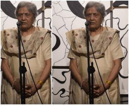3 बार दी कैंसर को मात, पदमा प्रेम 81 साल की उम्र में भी दूसरों के लिए...