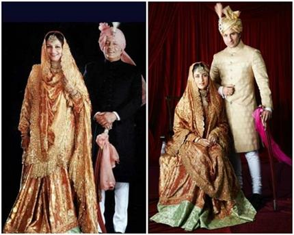 करीना ने शादी में पहना था अपनी ही सास का लहंगा, जानिए पटौदी निकाह...