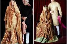 करीना ने शादी में पहना था अपनी ही सास का लहंगा, जानिए पटौदी...