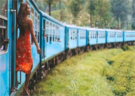 भारत की 4 सबसे खूबसूरत 'ट्रेन यात्रा', जीवन में एक बार जरूर तय करें...