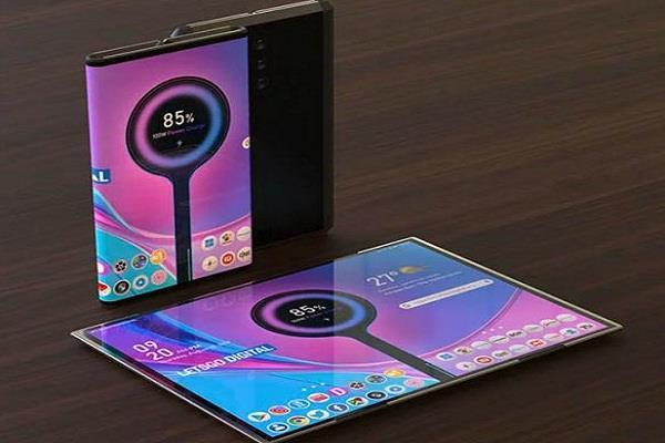 Xiaomi फोल्डेबल स्मार्टफोन की पहली झलक इंटरनेट पर आई सामने