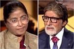 केबीसी11: सुनीता कृष्णन ने सुनाई अपनी आपबीती, 8 साल में 15 लोगों ने...