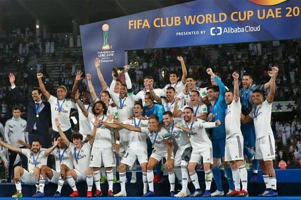 club world cup 2021