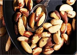 मुट्ठी भर ब्राजील नट्स खाने से मिलेंगे सेहत को ये 6 फायदे