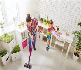 घर को साफ रखने में आपकी मदद करेंगे ये टिप्स