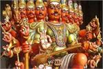 Dussehra Special: इसलिए रावण के थे 10 सिर, हर किसी से मिलती है सीख