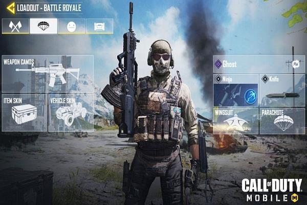 Call of Duty मोबाइल गेम ने बनाया रिकॉर्ड,2 दिनों में इतने करोड़ लोगों ने किया डाउनलोड