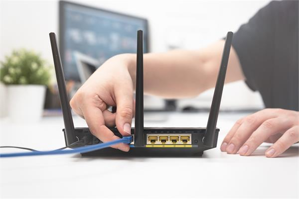 दावा: सिर्फ सॉफ्टवेयर अपडेट से बढ़ जाएगी WiFi की रेंज