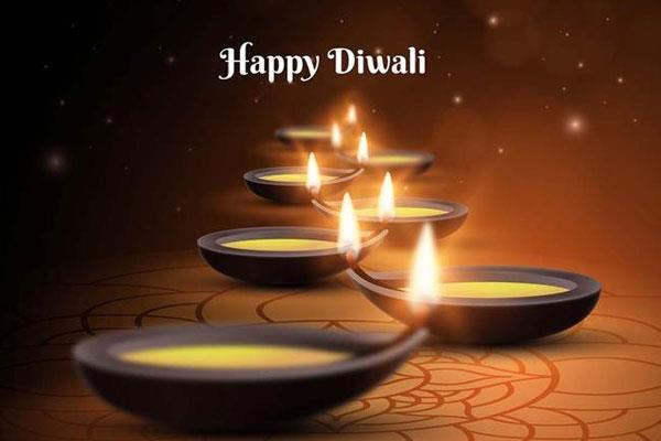diwali wishes by cricketers