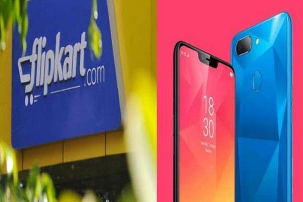 फ्लिपकार्ट सेल में टॉप मोबाइल ब्रांड रहा Realme ,बिके इतने सारे फ़ोन्स