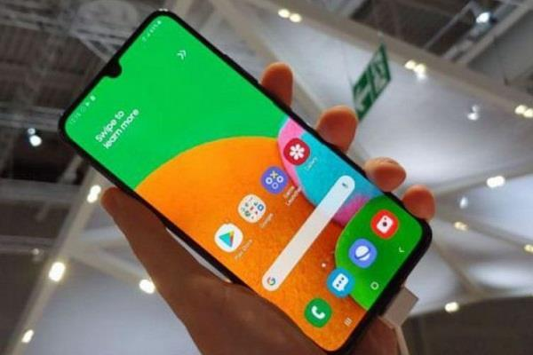 Samsung Galaxy A91 की फुल स्पेसिफिकेशन्स हुई लीक, 8 GB रैम और 4500mAh बैटरी शामिल