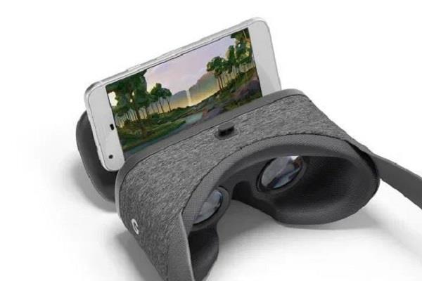 गूगल ने Daydream View VR हेडसेट को बनाना किया बंद, बताई यह वजह