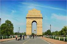 सुंदर और घने पेड़ों से सजी है दिल्ली की ये सड़कें, बदलते...