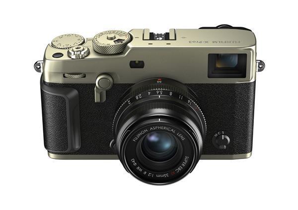 फोटो जर्नलिस्ट के लिए खास है Fujifilm का X-Pro3 कैमरा