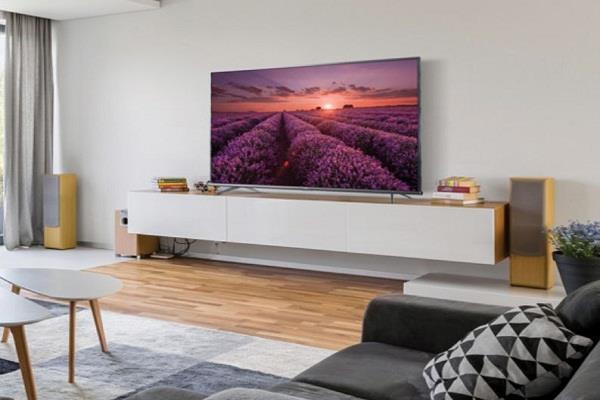 TCL ने लॉन्च किया 85-इंच वाली 4K एंड्रॉइड टीवी, कीमत 1,99,999 रुपये