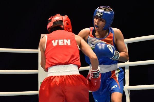 world womens boxing championship
