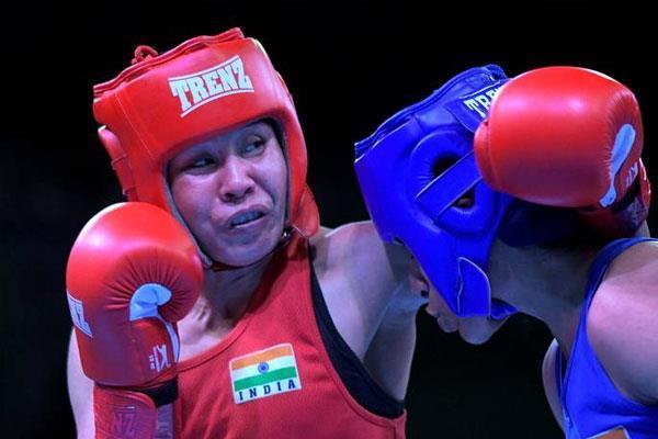 aiba world boxing championship