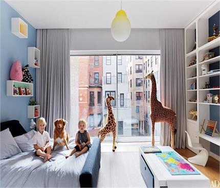 बच्चों के रुम को दें क्रिएटिव लुक, यहां से लें आइडियाज ( See Pics )