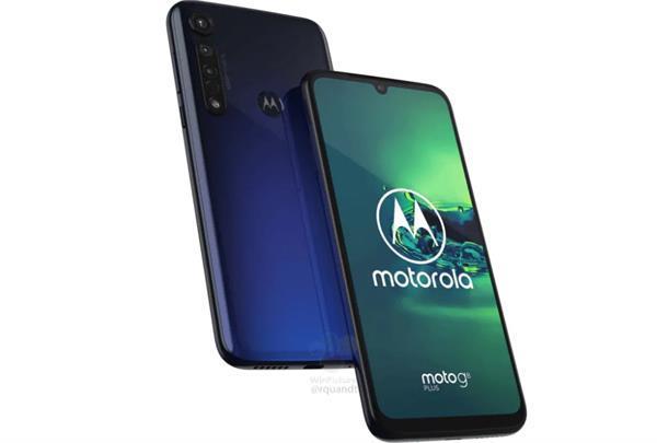 आज लॉन्च होगा Motorola का G8 Plus स्मार्टफोन, जानें क्या मिलेगा खास