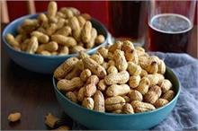 मूंगफली वजन घटाने में है फायदेमंद, जानें कैसे