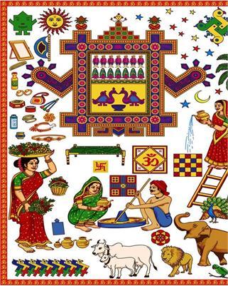 अहोई व्रत पूजा की विधि व मुहूर्त, भूलकर...