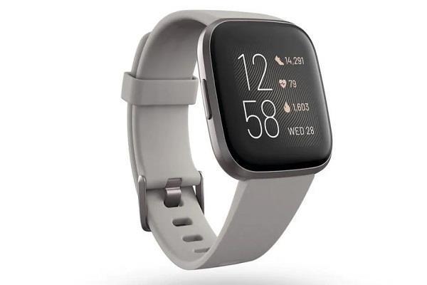 Fitbit Versa स्मार्टवॉच हुई लॉन्च, शुरूआती कीमत 20,999 रुपये