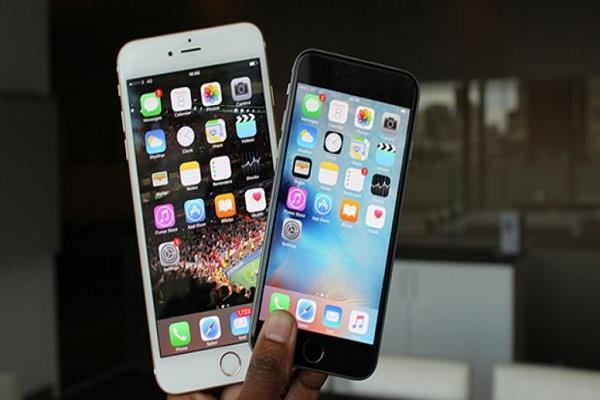 iPhone 6S और 6S Plus में आई खराबी को मुफ्त में रिपेयर करेगा Apple