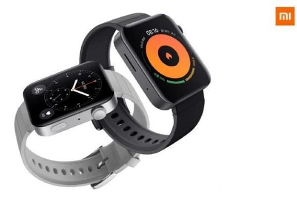 एप्पल वॉच को कड़ी टक्कर देगी शाओमी की पहली Mi Watch