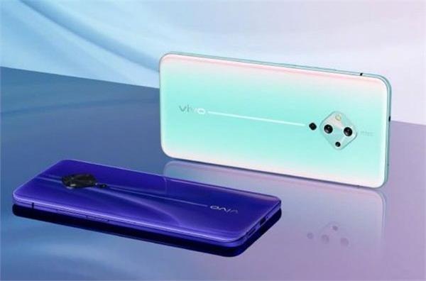डायमंड कैमरा सैटअप के साथ लांच हुआ Vivo S5, जानें कीमत और स्पैसिफिकेशन्स