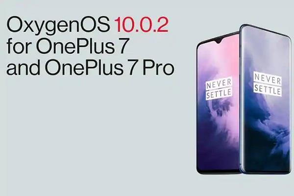 OnePlus 7 के लिए जारी हुआ नया अपडेट, जुड़े कई कमाल के फीचर्स