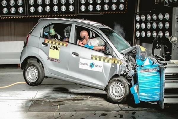 हुंडई कोना बनी सबसे सुरक्षित इलैक्ट्रिक कार, क्रैश टैस्ट में मिली 5 स्टार रैटिंग
