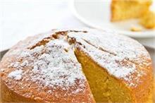 खुद अपने हाथ से तैयार करें ऑरेंज जेस्ट केक