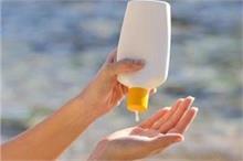 OMG! सनस्क्रीन ने तोड़ दी 10 पसलियां, लगाने वाले रहें सावधान