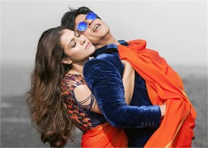 क्या सच में शाहरुख से शादी करना चाहती थी काजोल?