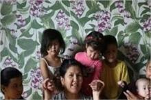 OMG: इस देश में 7 से अधिक बच्चे पैदा करने पर मां को मिलता...