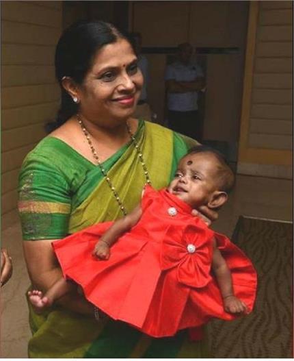 भारत में प्रीमैच्योर बच्ची को लगी हार्टबीट मशीन, जानिए क्या है यह?