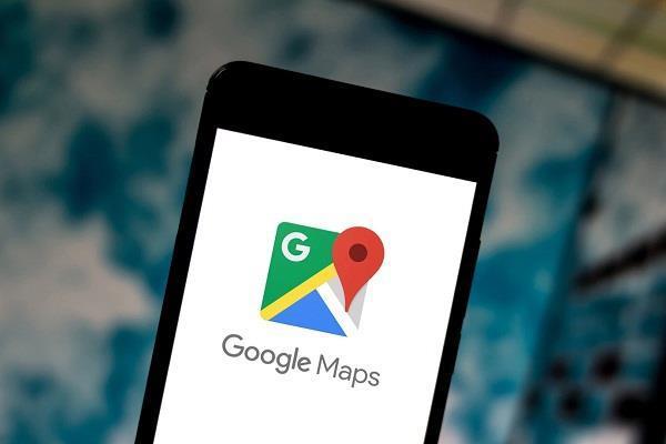 Google Maps में शामिल हुआ नया फीचर, रास्ता ढूंढने में होगी और भी आसानी