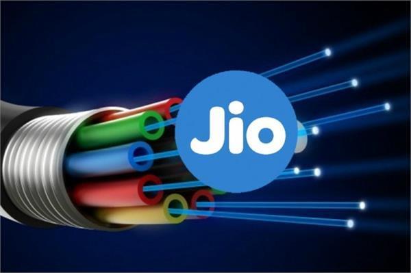 Jio Fiber का नया धमाकेदार प्लान, 351 रुपए में मिलेगा 50GB डाटा