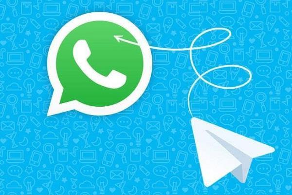खतरे में पड़ी व्हाट्सएप की लोकप्रियता, अब भारतीयों को पसंद आ रही यह एप्प