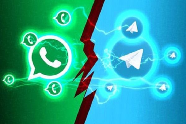 टैलीग्राम संस्थापक परेल ने दिया विवादास्पद बयान, कहा डिलीट कर दें WhatsApp