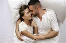 पति के साथ सोने पर मौत के मुंह पहुंची महिला, हुई खतरनाक...