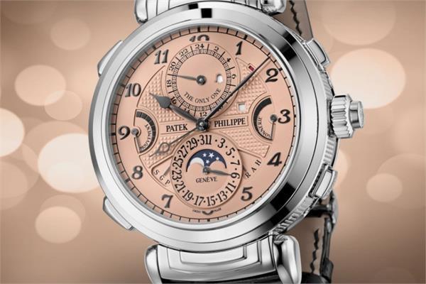 दुनिया की यह है सबसे महंगी घड़ी, कीमत है 222 करोड़ रुपये, जानिए फीचर्स