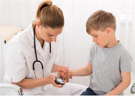 डायबिटीज बिगाड़ रहा बच्चों का बचपन, जानें कैसे रखें बचाव?