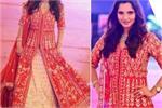 Bridal Fashion: न्यूली-मैरिड गर्ल्स के लिए बेस्ट है सानिया की ड्रेसेज