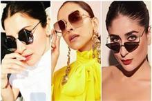 बॉलीवुड दीवाज में छाया स्टाइलिश Sunglasses का ट्रेंड