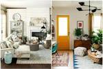 Decor Ideas: लिविंग रूम को बड़ा दिखाएंगे ये छोटे-छोटे टिप्स