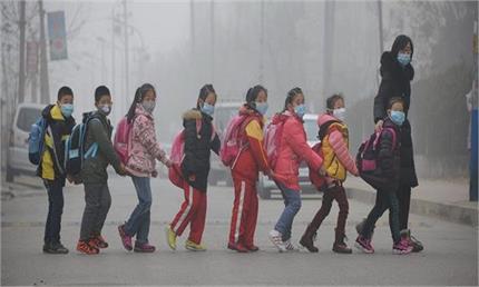 Health Alert ! प्रदूषण से कमजोर हो रही इम्यूनिटी को मजबूत बनाएंगे ये...